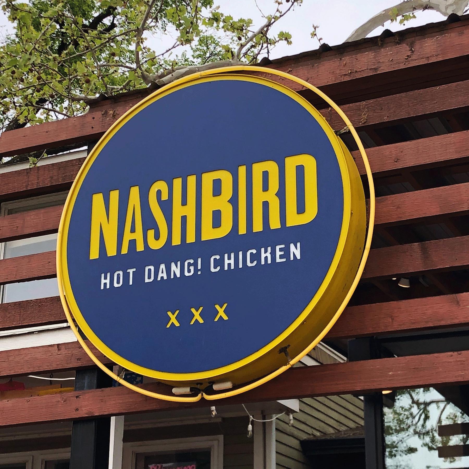 Nashbird