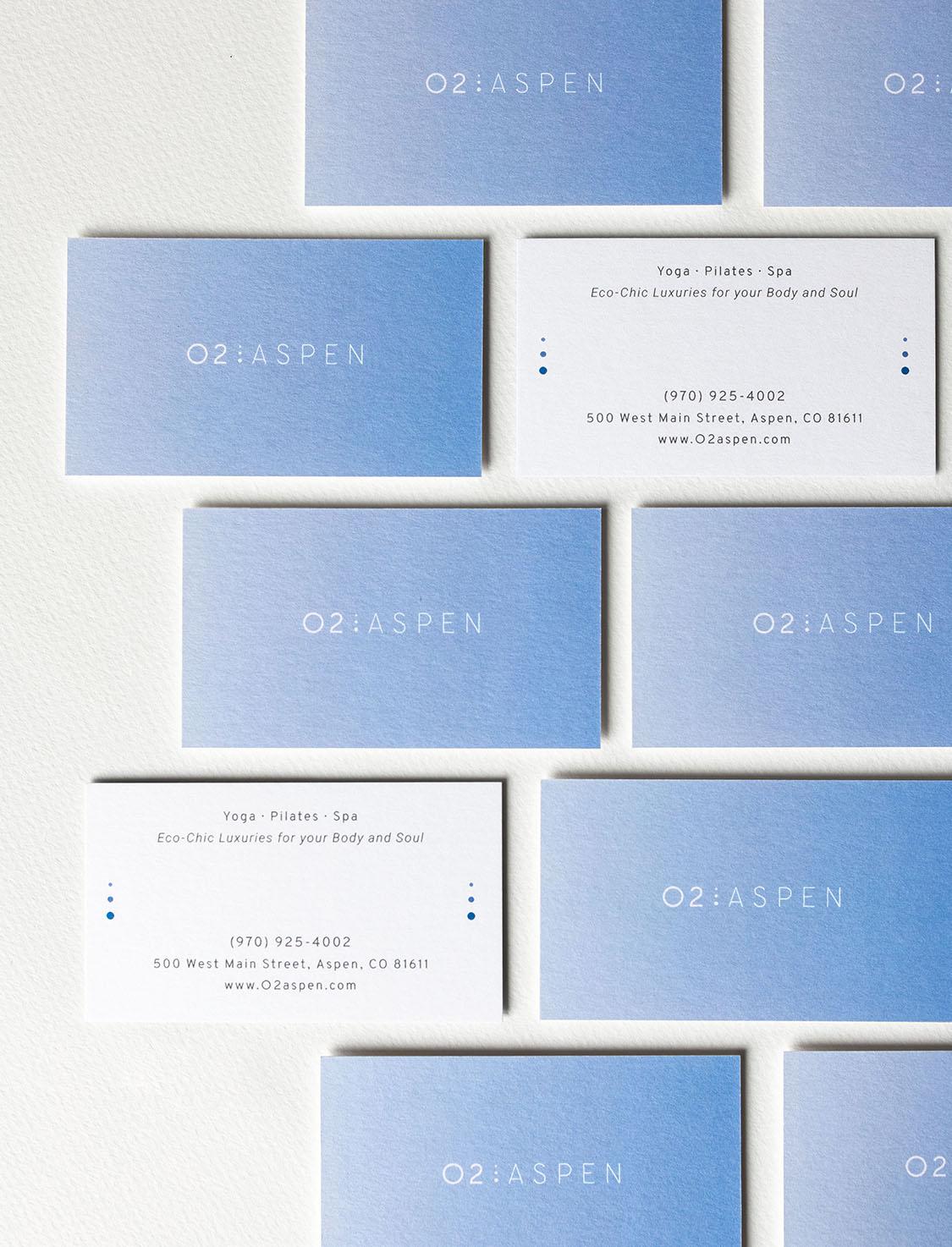 O2 : Aspen
