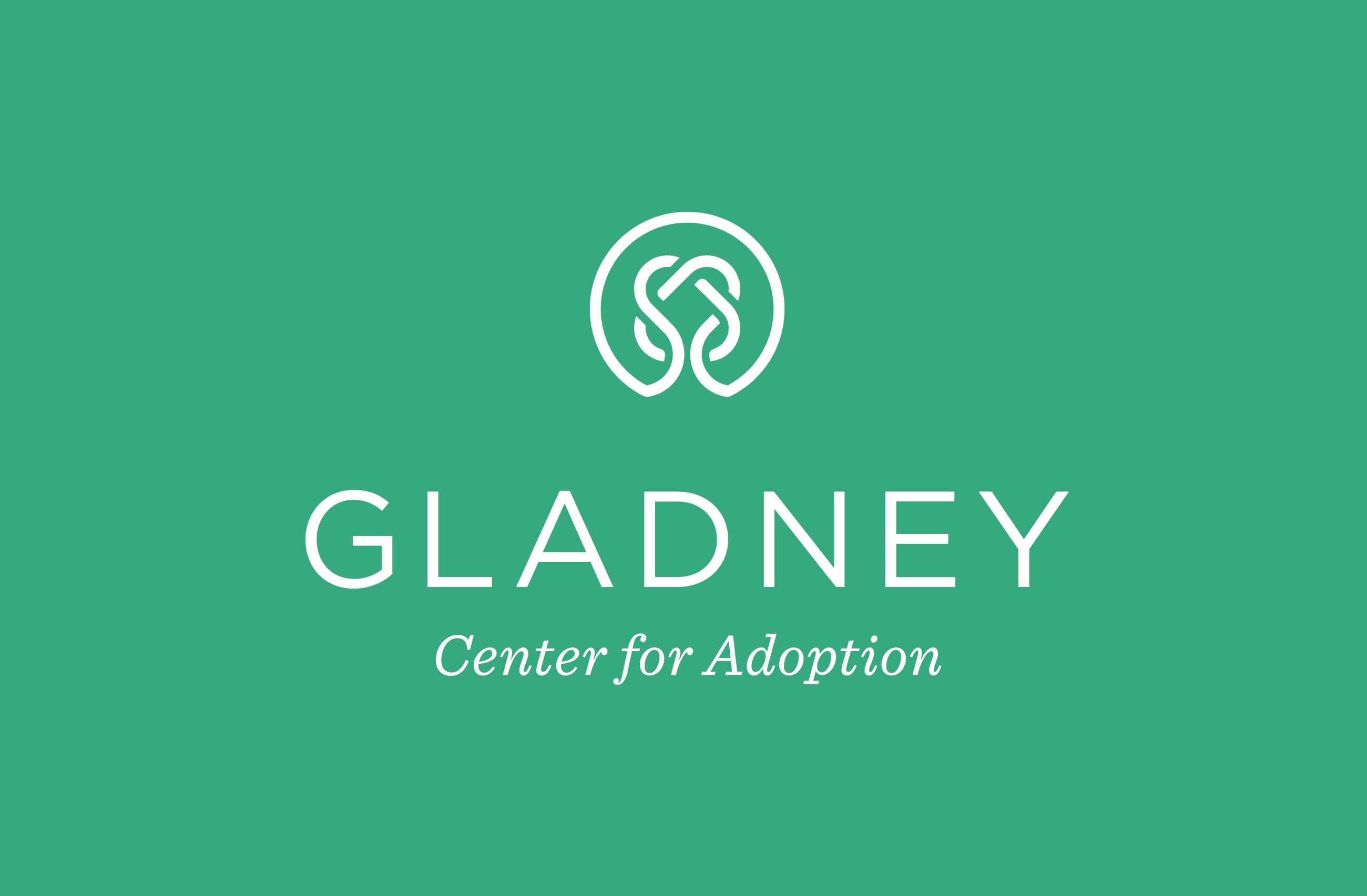 Gladney Portfolio Large Logo