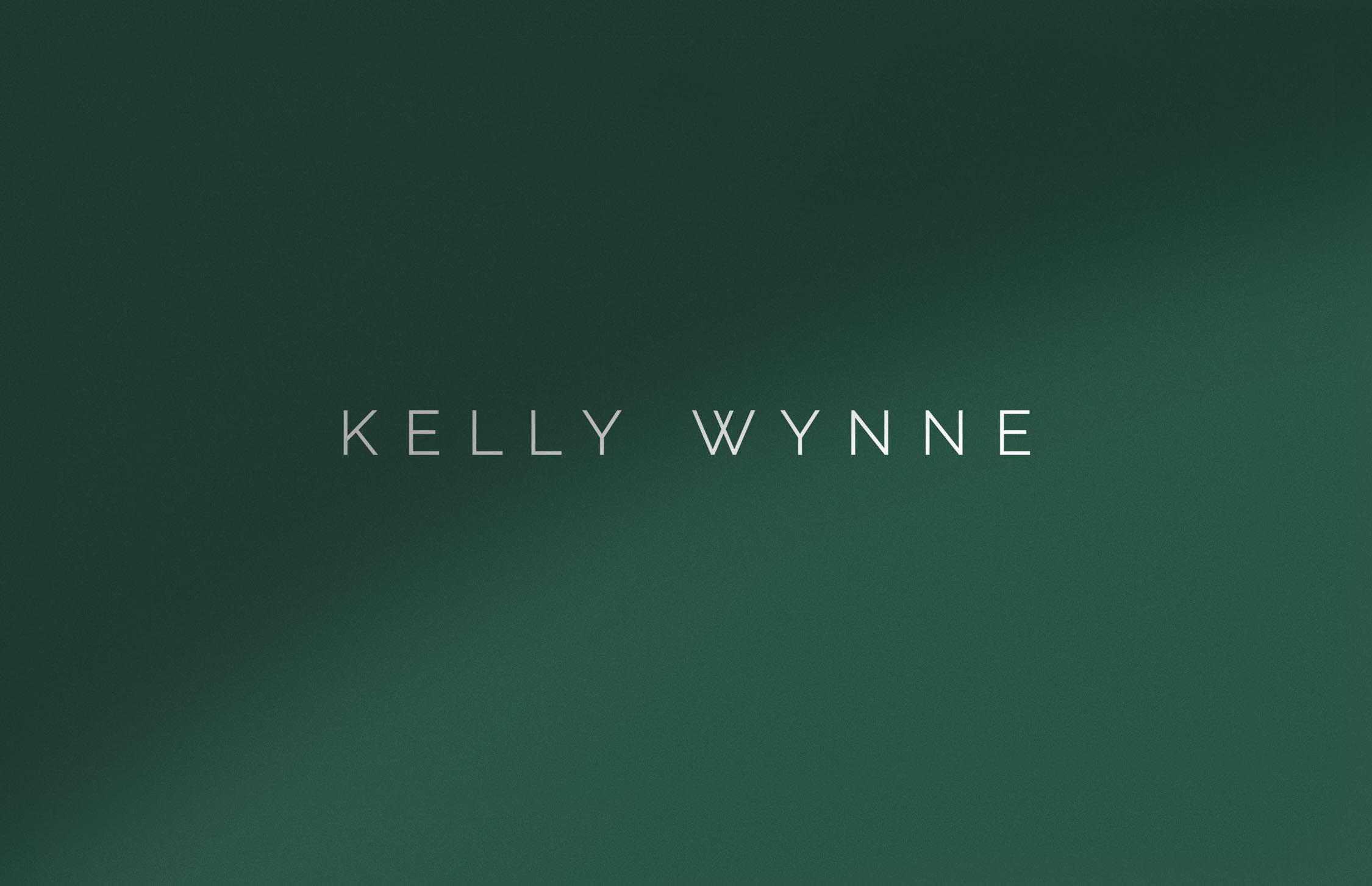 Kelly Wynne