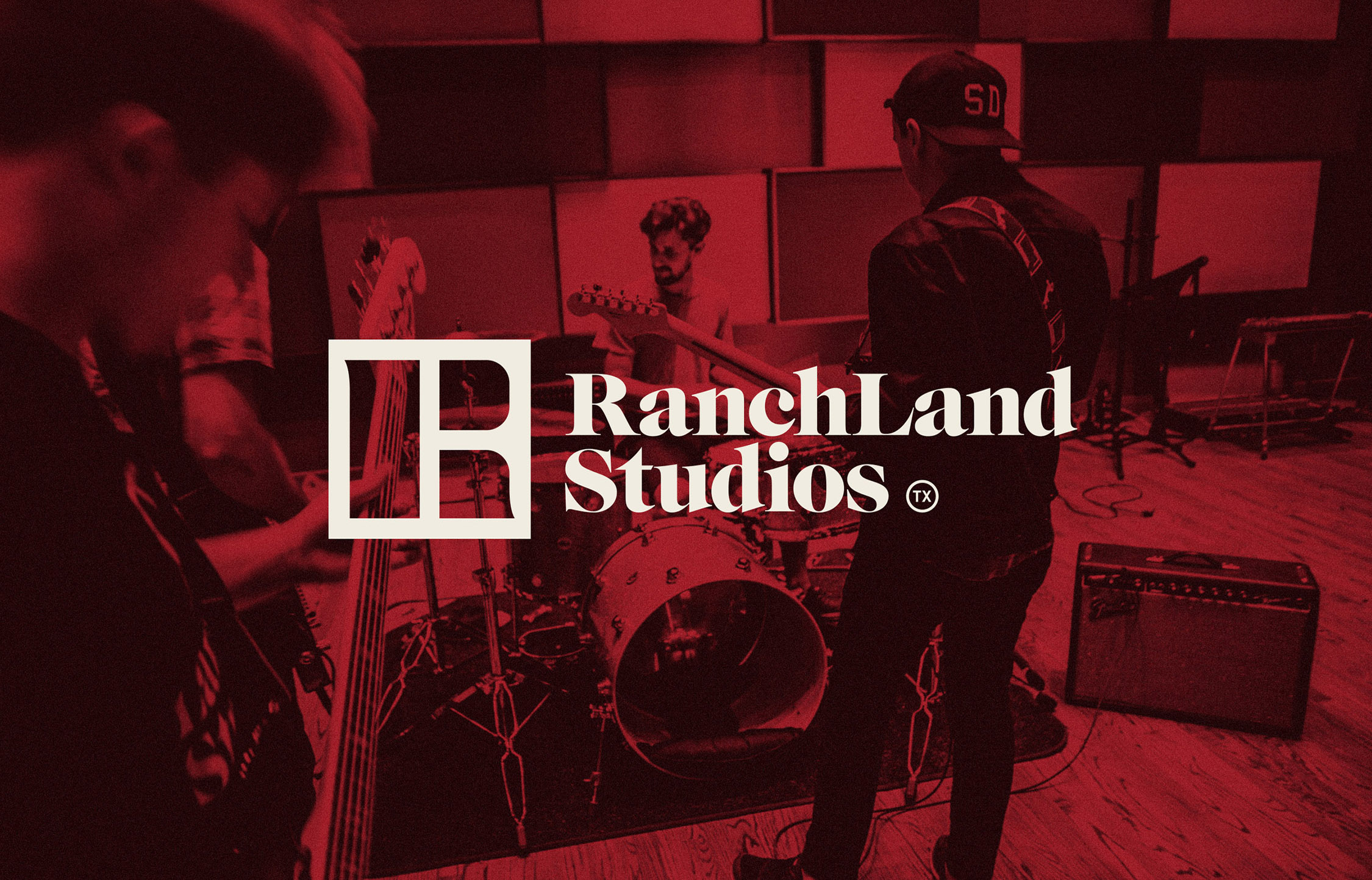 Ranch Land Studios