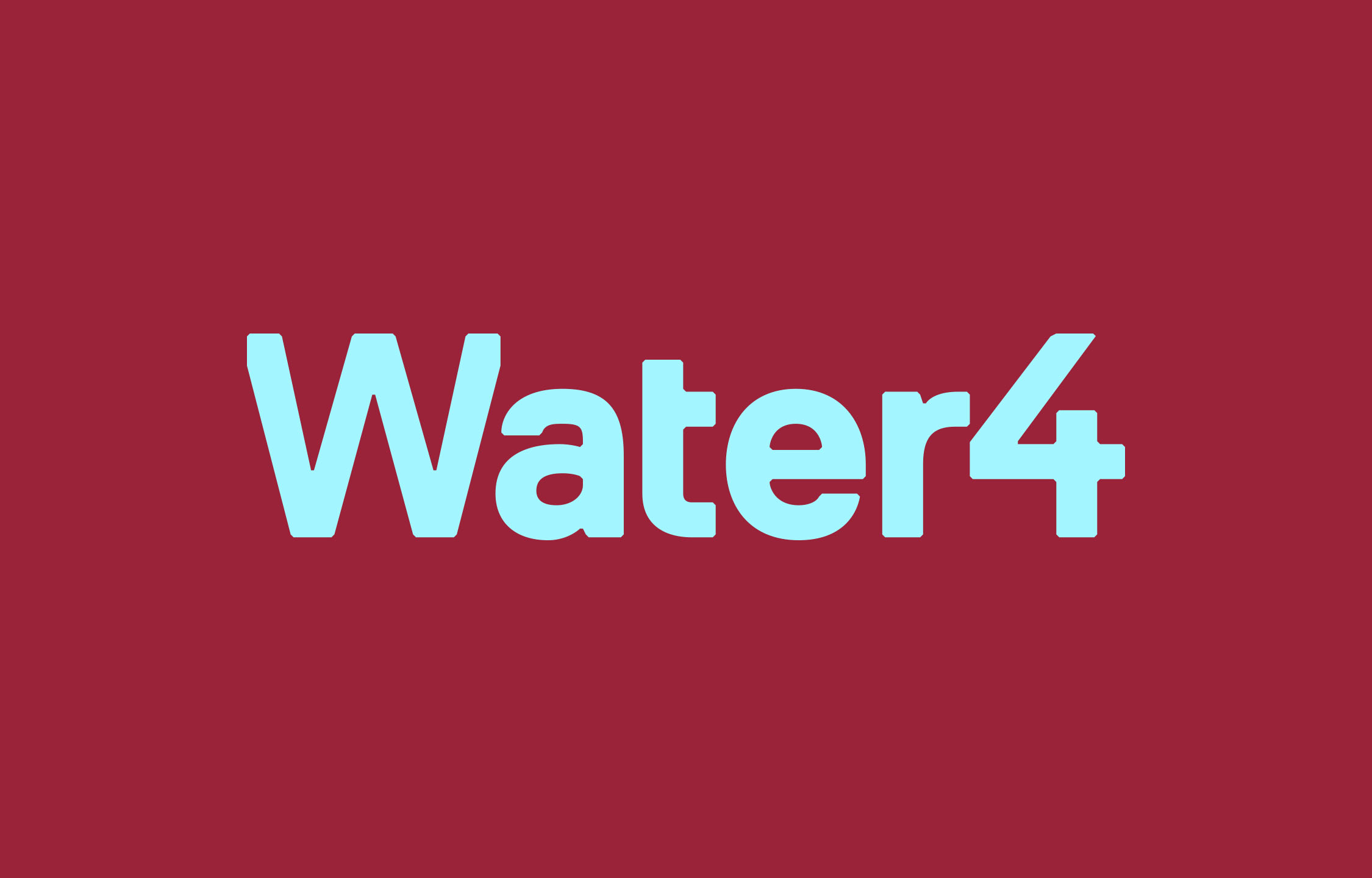 Water4