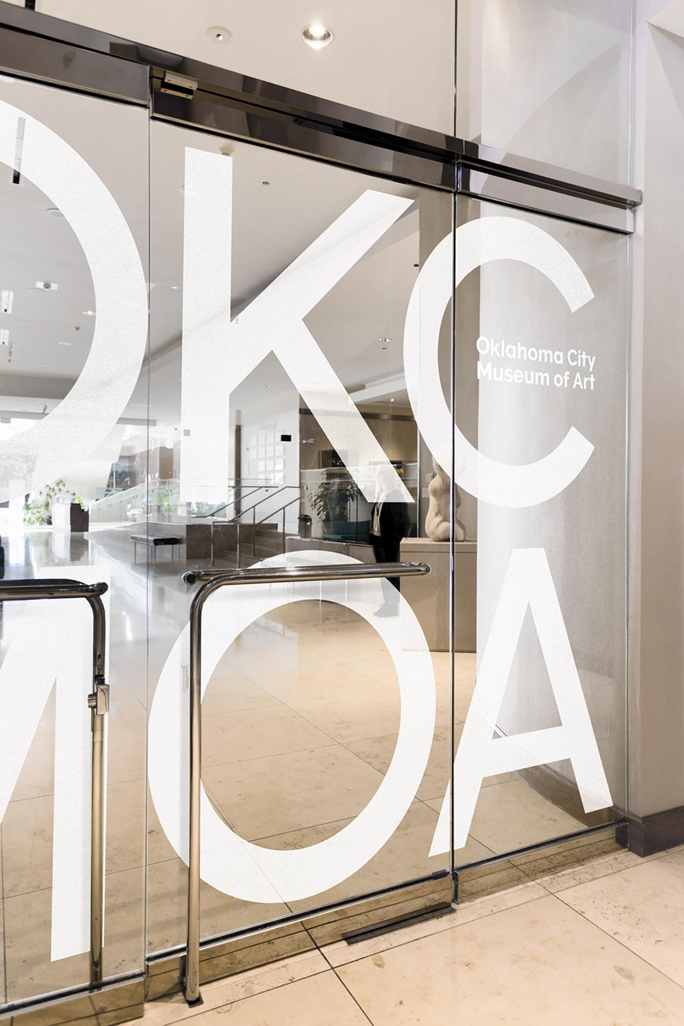 OKCMOA Glassdoors