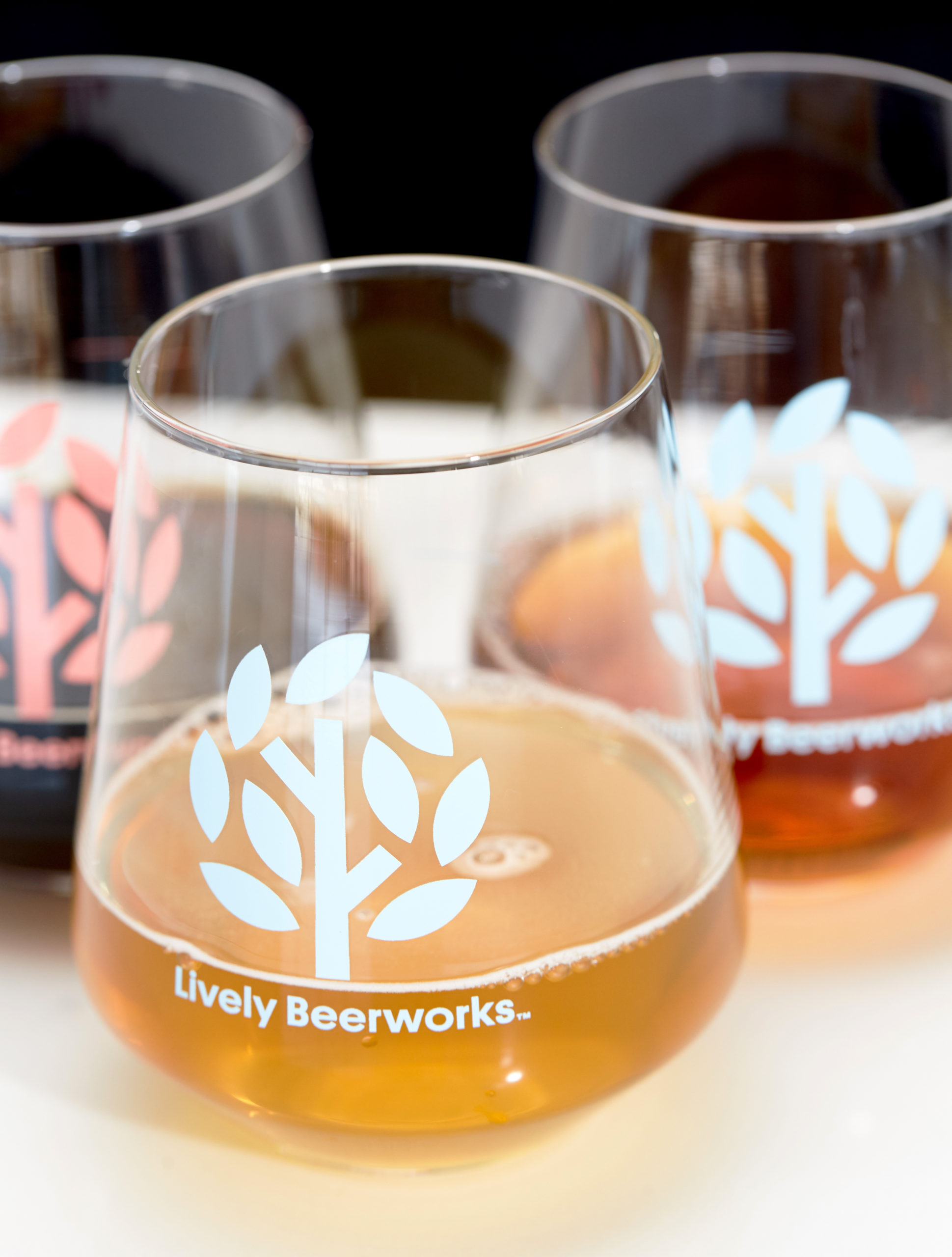 Switch Lively Beerworks 18
