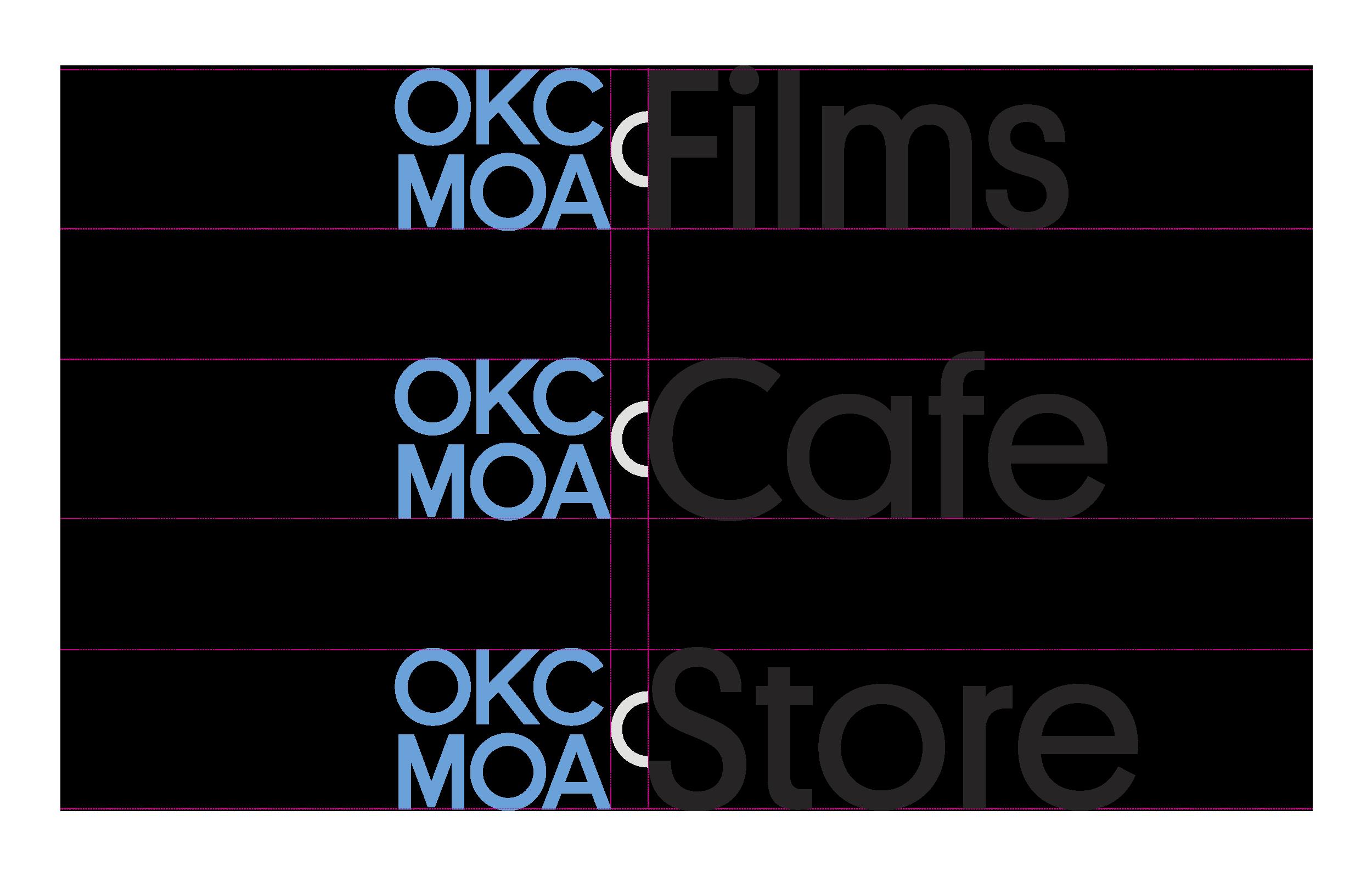 OKCMOA Lockups